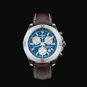 breitling colt chronograph max