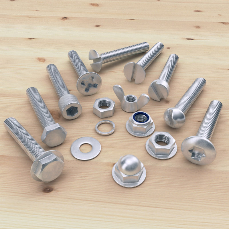 bolt nut washer max