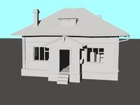 Abadoned House