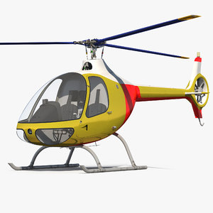 max light helicopter generic