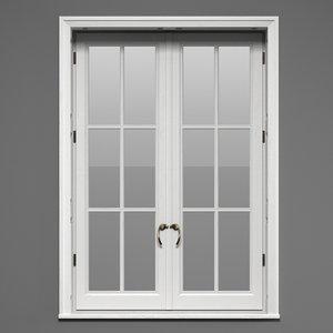 max double window