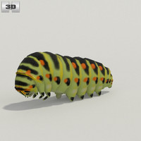machaon 3d 3ds