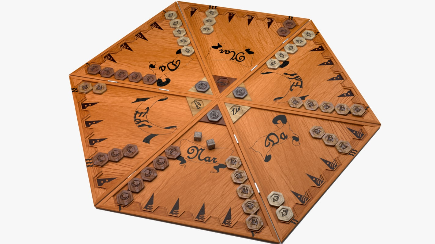 new nardaedr backgammon 3ds