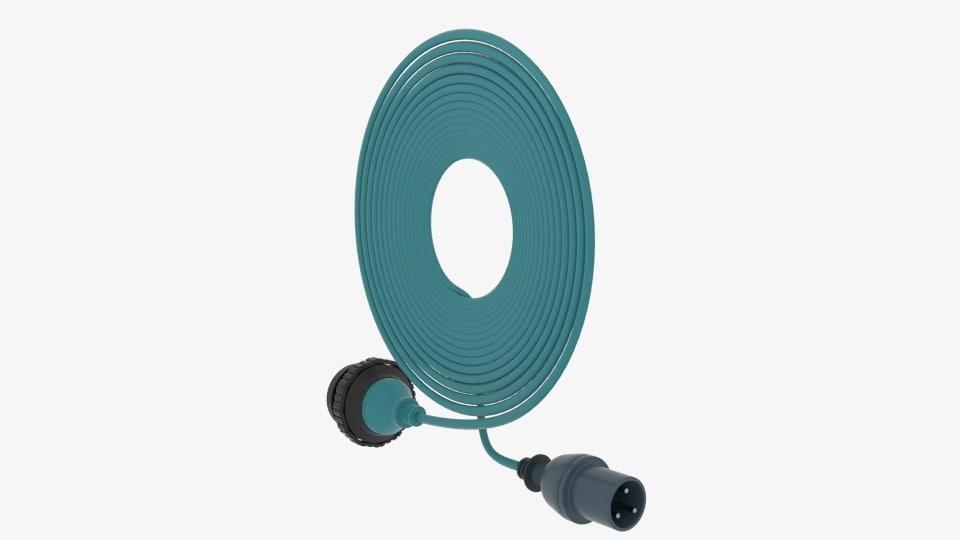 nauticexpo electric cable obj