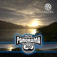 """HDRI Panorama """"Denali"""