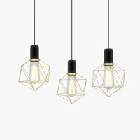 geometric lamp max
