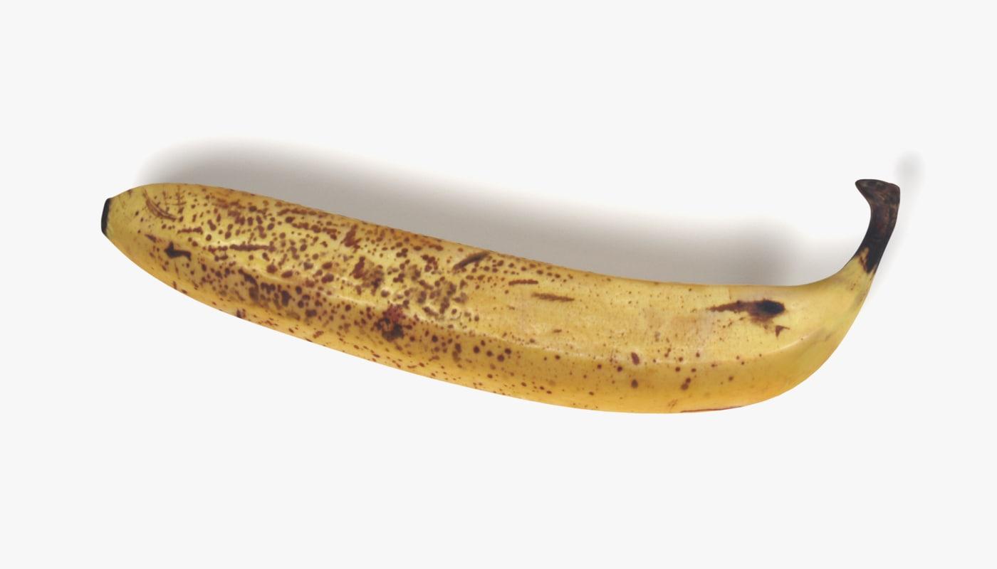 3ds banana used