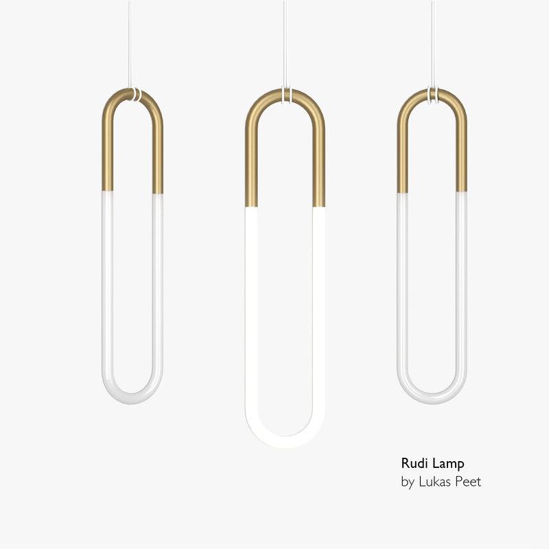 rudi lamp 3ds