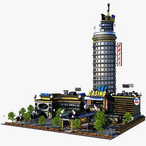 building skyscraper cartoon ma