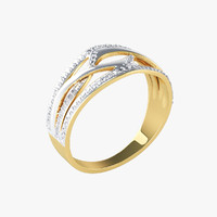 jewerly ring 3d max