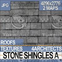Stone Shingles A
