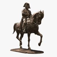 x statue napoleon ue