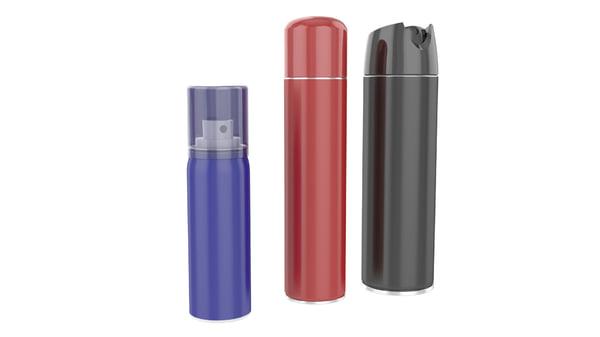spray tin 3d obj
