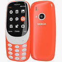 Nokia 3310 3D models