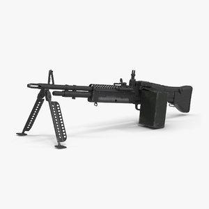 max m60 machine gun