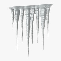 Ice Icicles