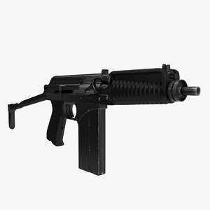 max compact assault rifle 9a91