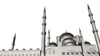 obj blue mosque