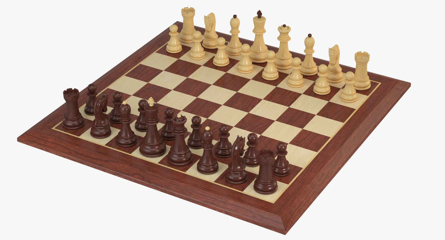 pawn rook knight max