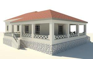 3d model portuguese architecture revit