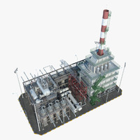 Refinery Zone 3
