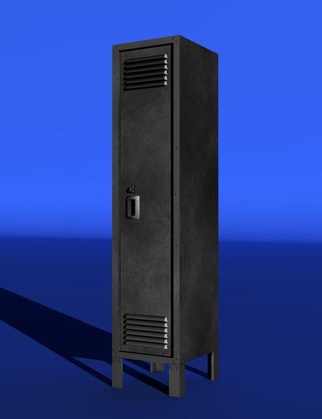 locker storage lwo