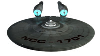 uss enterprise ncc-1701 max