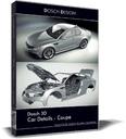 DOSCH 3D - Car Details - Coupe