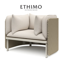 Ethimo Esedra Garden Chair