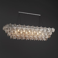 3d model garda decor chandelier