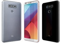 3d lg g6 colors model