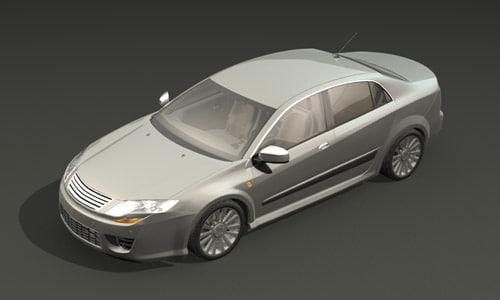 Model Car Details V2