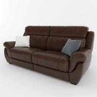3d max sofa keln