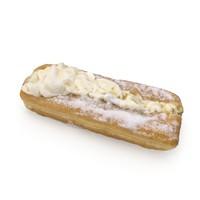 3d jam doughnut