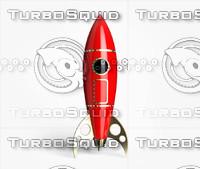 Rocket old