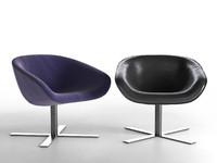 3d model mart armchair