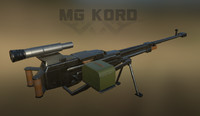 MG Kord