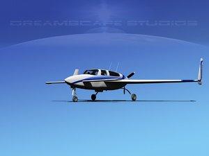 3ds propeller velocity xl