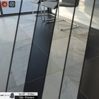 max tile abc stone set