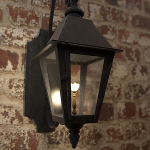 nola gas light 3d max