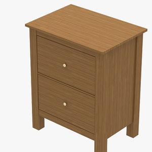 3d furniture chair