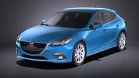 3d model 2015 3