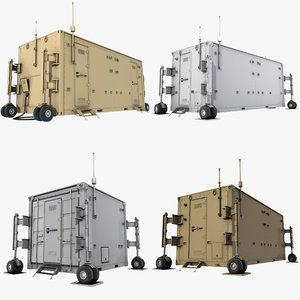 uav contains 3d model