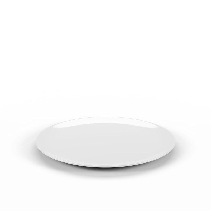 dessert plate 3d model