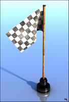 max flag