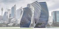 Modern Building 12