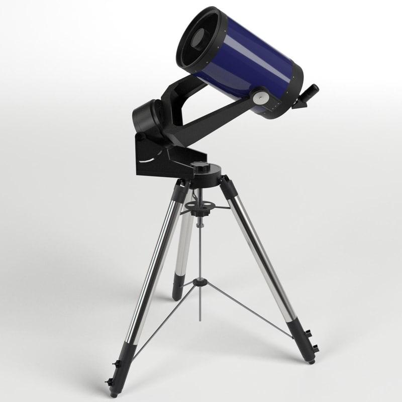 obj telescope 2