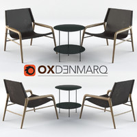 max rama chair