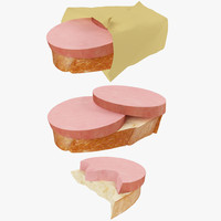 sandwich bitten 3ds