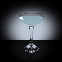 3ds martini glass